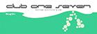 Club one Seven - Logo