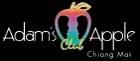 Adams Apple Club - Logo