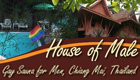 House of Male Chiang Mai - Logo
