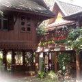 Radchada Garden Café: Chiang Mai- Picture 2