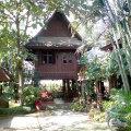 Radchada Garden Café: Chiang Mai- Picture 3