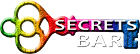 Secrets Bar - Logo