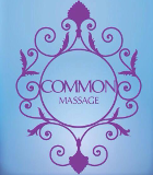 Common Massage - Logo