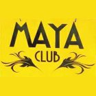 Maya Club - Logo