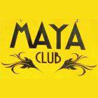 Maya Club Chiang Mai - Logo