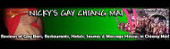 Nicky&#039;s gay Chiang Mai