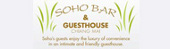 Soho Bar and Guest House